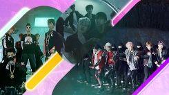 A evolução musical do BTS