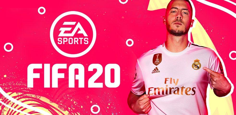 FIFA 20 (trilha sonora)