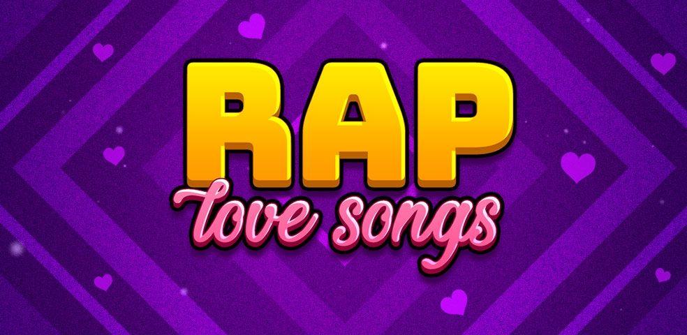 Rap love songs