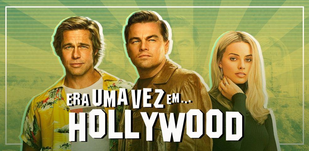 Era Uma Vez Em...Hollywood (trilha sonora)