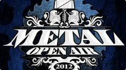 Metal Open Air 2012