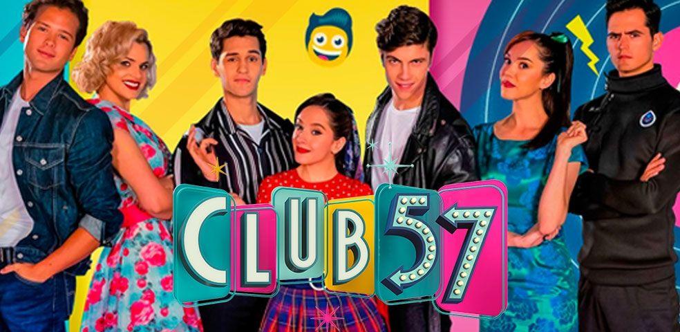 Club 57 (banda sonora)