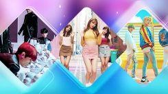 Seleção K-pop