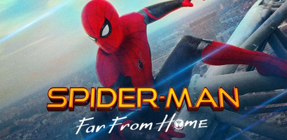 Spider-man: Far From Home (soundtrack)