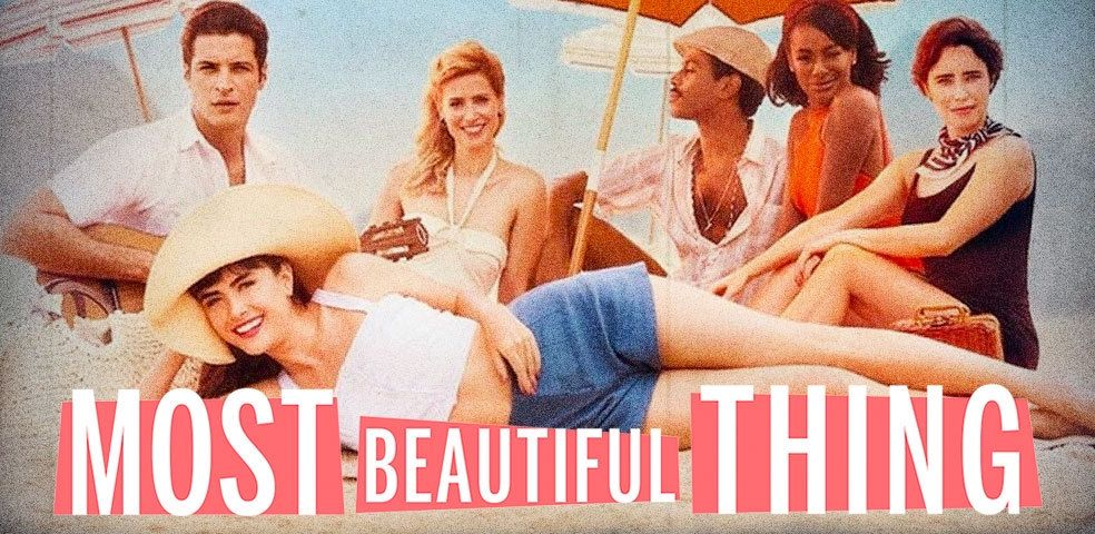 Most Beautiful Thing (soundtrack)