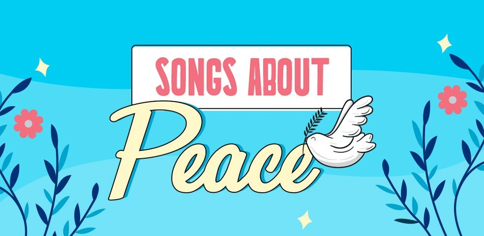 Songs about peace