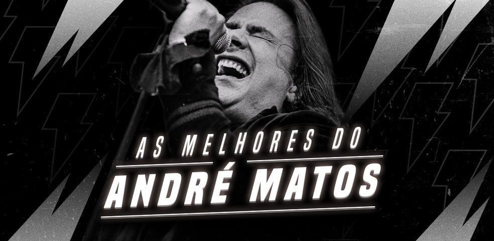 As melhores do André Matos
