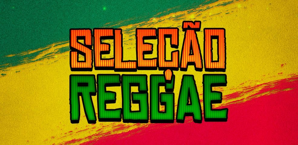 Seleção reggae