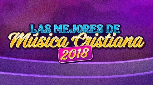 Las Mejores de Música Cristiana 2018
