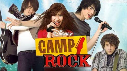 Camp rock (trilha sonora)
