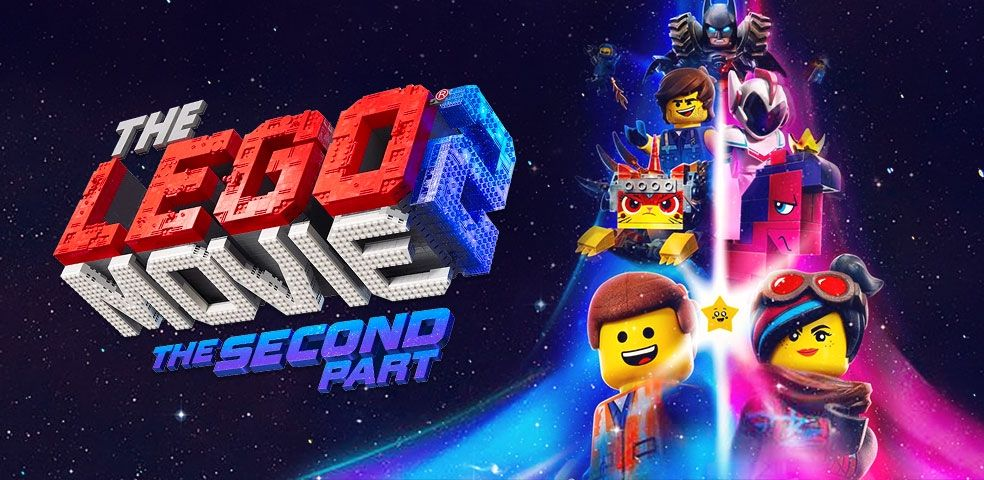 The Lego Movie 2: The Second Part (soundtrack)