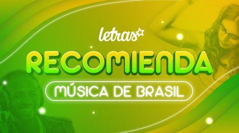 Letras recomienda (música de Brasil)