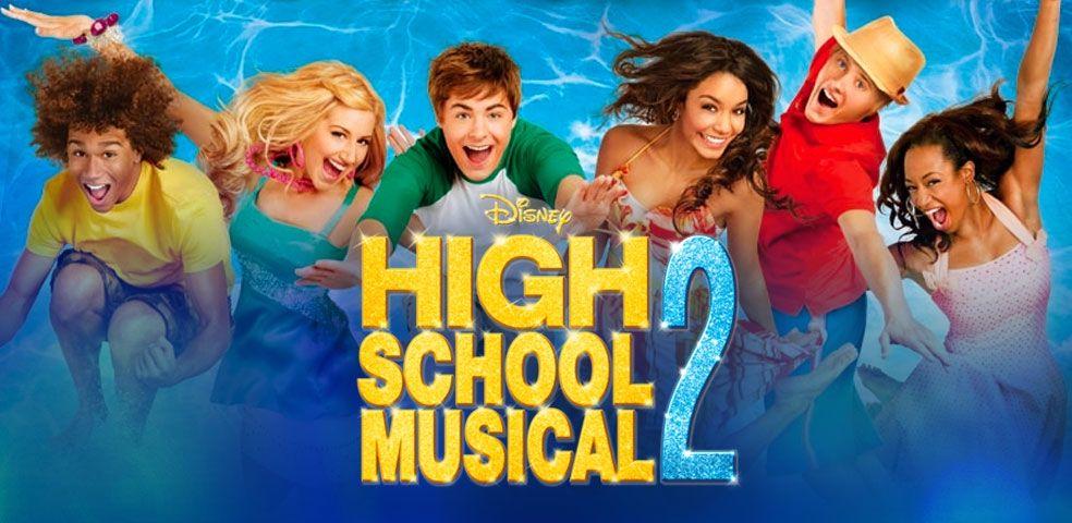 High School Musical 2 (trilha sonora)
