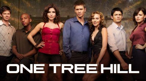 One Tree Hill (trilha sonora)