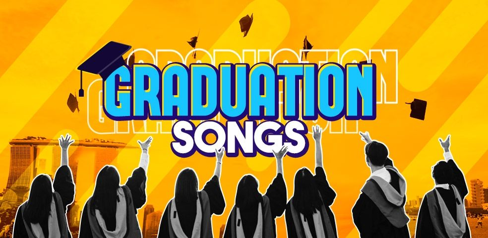 Graduation songs