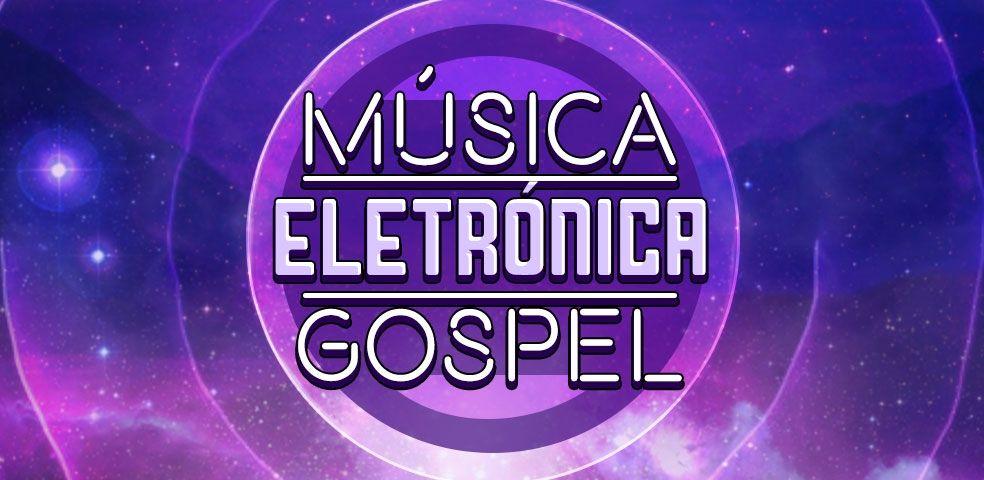 Música eletrónica gospel