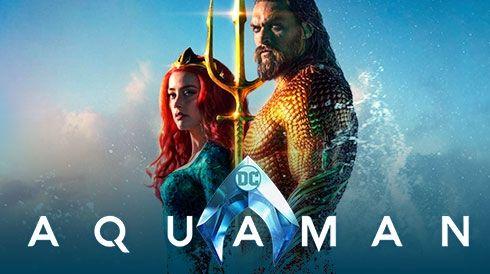 Aquaman (trilha sonora)