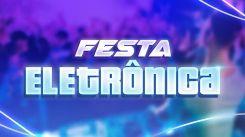 Festa eletrônica
