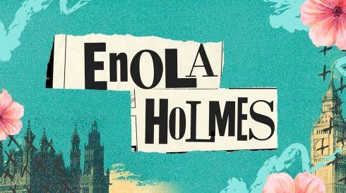 Enola Holmes (trilha sonora)