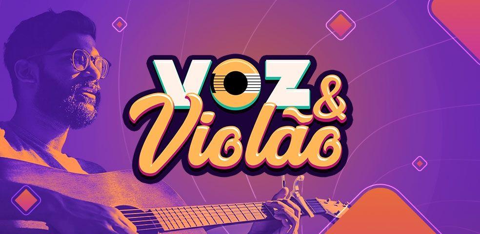 Voz & violão