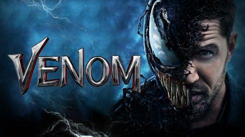Venom (banda sonora)