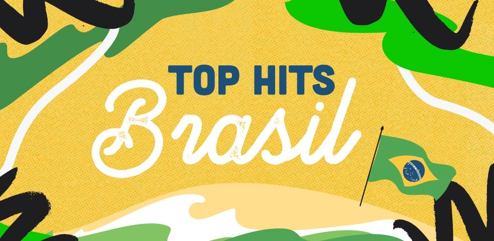 Top hits Brasil