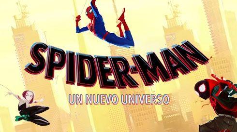 Spider-man Un Nuevo Universo (banda sonora)