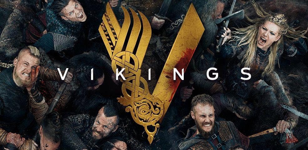 Vikings (soundtrack)