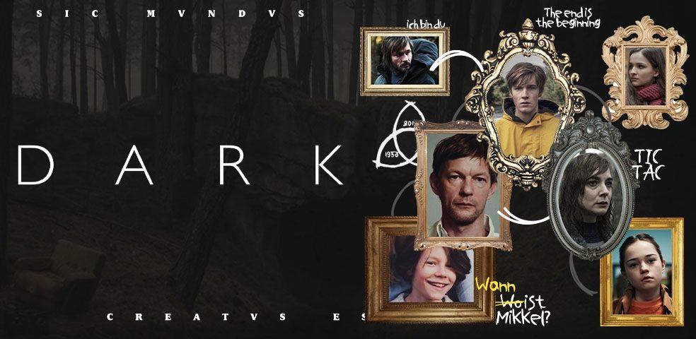 Dark (trilha sonora)