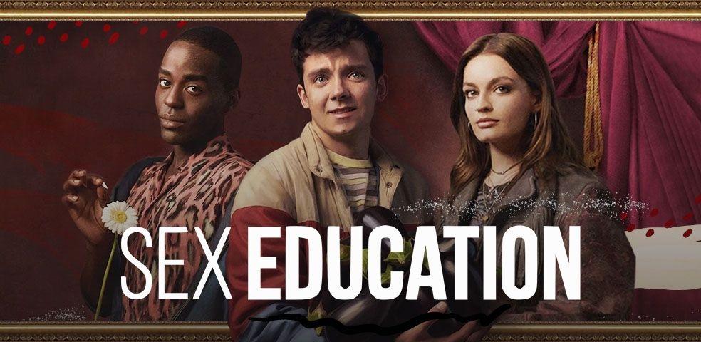 Sex Education (trilha sonora)