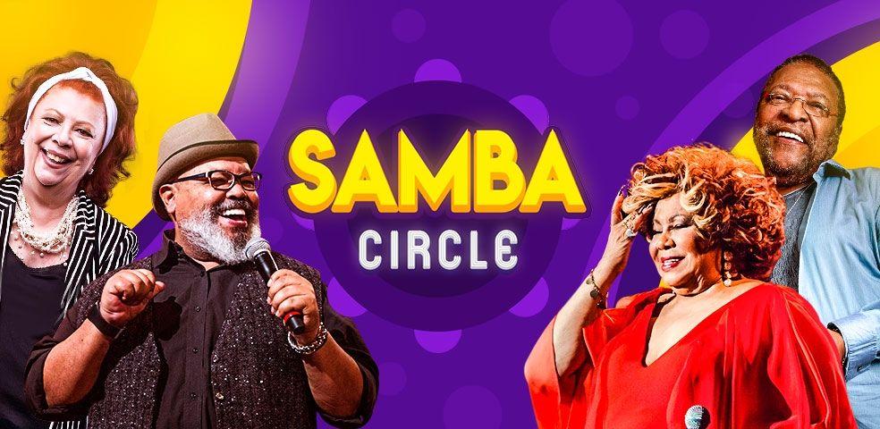Samba circle
