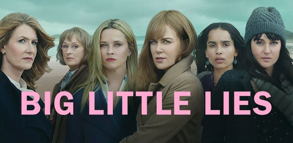 Big Little Lies (soundtrack)
