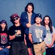 Meat Puppets + Temple Of The Dog + Mother Love Bone