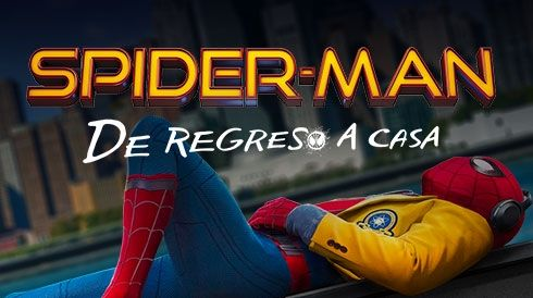 Spider Man De Regreso A Casa Banda Sonora Playlist Letras Com