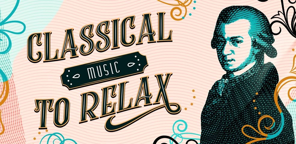 Classical music to relax