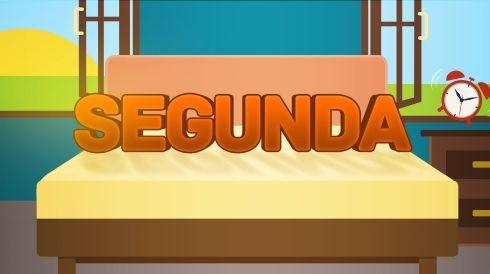 #Segunda