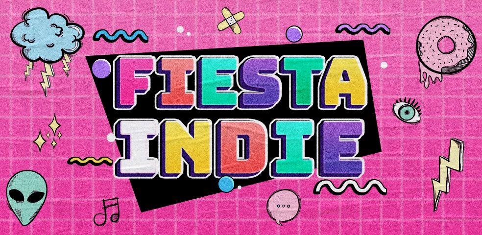 Fiesta indie