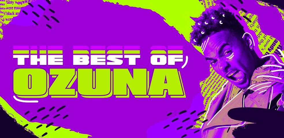 The best of Ozuna