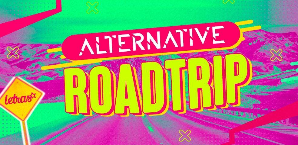 Alternative roadtrip