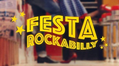 Festa rockabilly