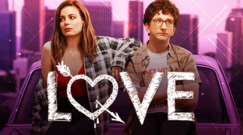Love (trilha sonora)