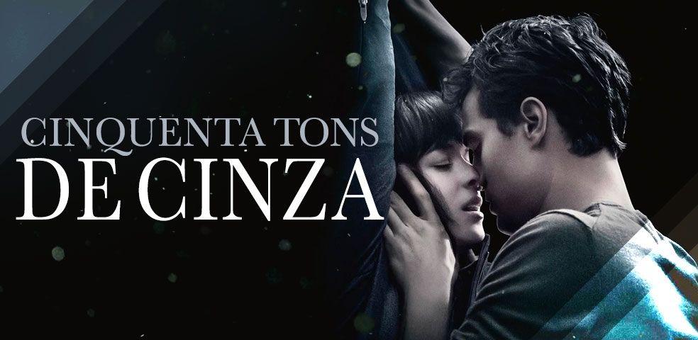 50 Tons de Cinza (trilha sonora)