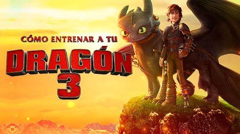 Cómo Entrenar a Tu Dragón 3 (banda sonora)