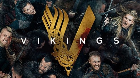Vikings (banda sonora)