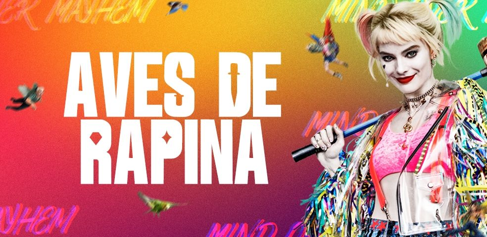 Aves de Rapina (trilha sonora)