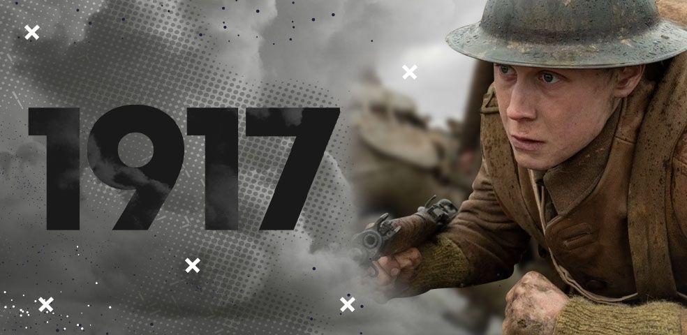 1917 (trilha sonora)