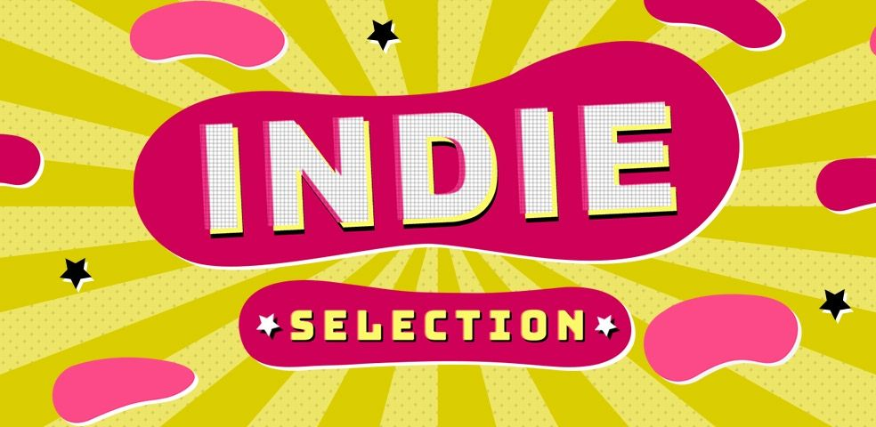 Indie selection