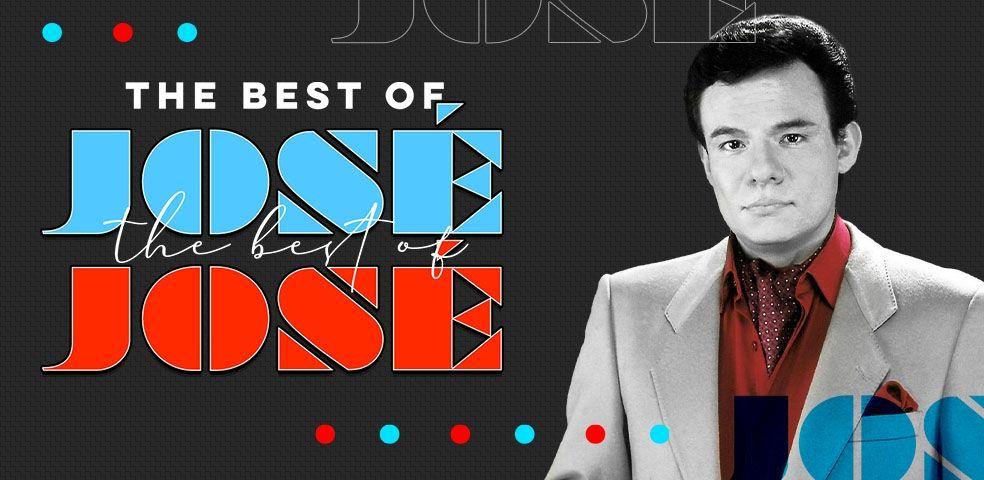 The best José José