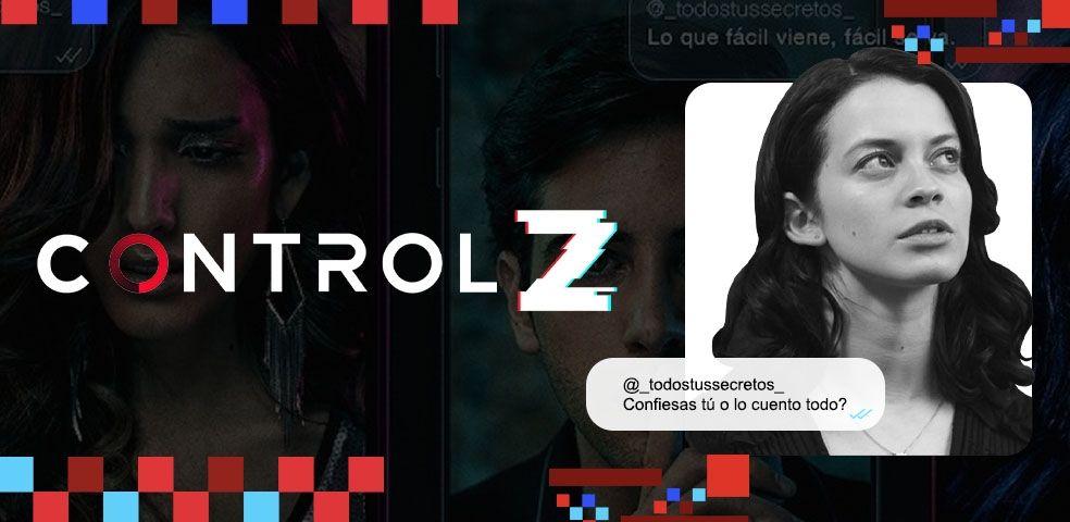 Control Z (trilha sonora)