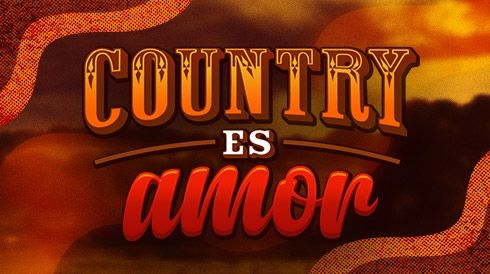Country es amor